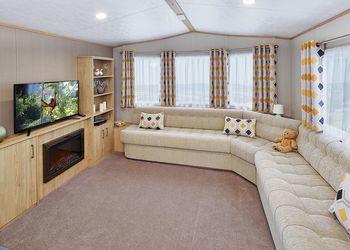 North Sea Caravans - CARAVANS CARNABY